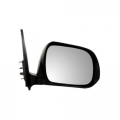 Tacoma - Mirror - Side View - Toyota -Replacement - 2012-2015 Tacoma Manual Mirror -Right Passenger