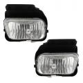 Silverado 1999-2018 - Lights - Fog / Driving - Chevy -# - 2003-2004* Silverado Fog Lights -Driver and Passenger Set