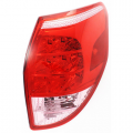 RAV4 - Lights - Tail Light - Toyota -Replacement - 2006 2007 2008 Rav4 Tail Light -R