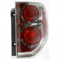Pilot - Lights - Tail Light - Honda -# - 2006 2007 2008 Honda Pilot Rear Brake Tail Light -R Passenger