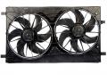 Avenger - Cooling Fan - Dodge -# - 2008-2014 Avenger Engine Cooling Fan Assembly